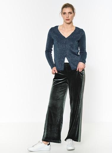 Vero Moda Bluz Renkli